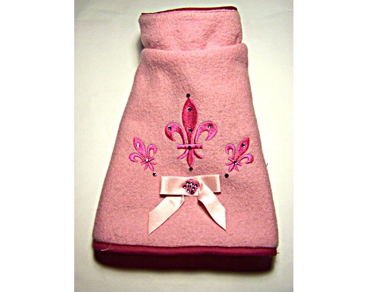 Ursachen der Brust rosa Farbe